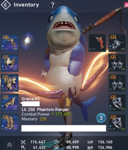 Selling - Europe - Android and iOS - 1000+K CP - Lineage 2