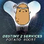Potato Boost