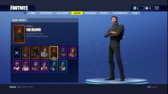 Ps4 125 Rare Fortnite Season 2 Account Skull Trooper Christmas