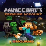 Selling - Premium - PC - Minecraft Premium Full Access