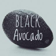 A_Black_Avocado