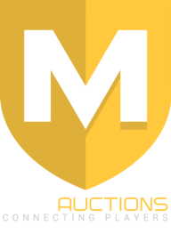MMO AUCTIONS