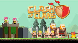 ClashAccounts
