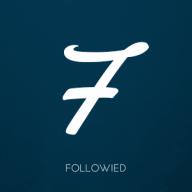 Followied